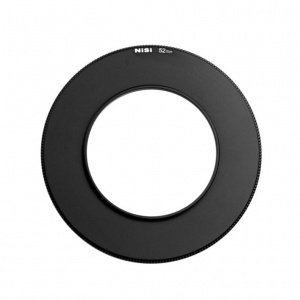 NiSi v5/v5pro/v6 Adapterring 52mm