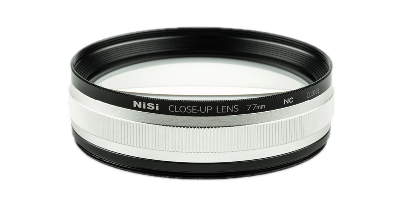 NiSi Nahlinse Closeup Lens 77mm
